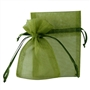 Organza Bag 10 pack