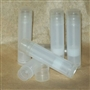 Clear Plastic Lip Balm Tube - 4.2gm