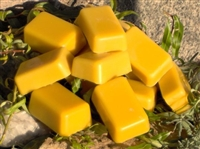 Beeswax Blocks - Cire d'abeille