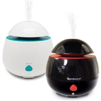 Aromapod Ultrasonic USB Misting Diffuser - Diffuseur ultrasonique de brumisation