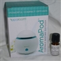 Aromapod Ultrasonic USB Misting Diffuser Kit - Diffuseur ultrasonique de brumisation