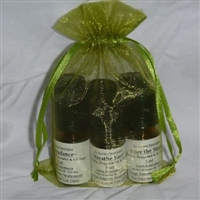 Aromatherapy Synergy Blends Kit 6 pack - Mélanges d'huiles essentielles Kit